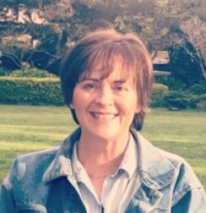 Photo of Patti Brown