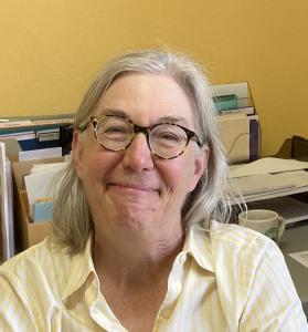 Photo of Mary Jo Gornick