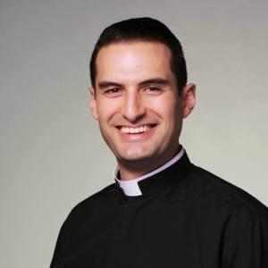 Photo of Rev. Timothy Furlow