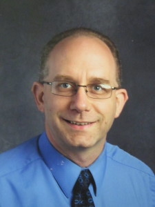 Photo of Rev. Mr. Scott Kolbet