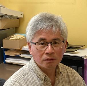 Photo of Alex Chan