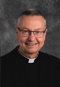 Photo of Very Rev. Msgr. Patrick S. Brennan