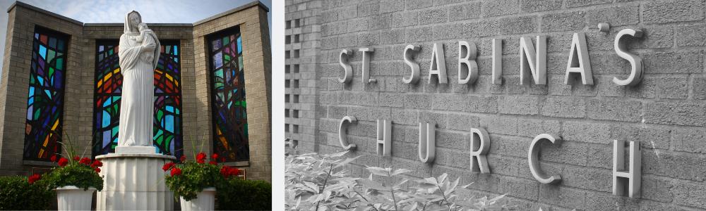 St. Sabina Catholic Church