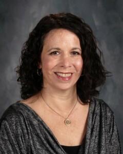Photo of Nicole Manley