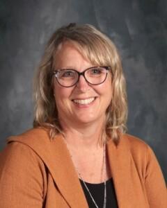 Photo of Darlene Mack