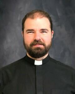 Photo of Fr. Peter Grodi