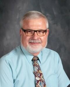 Photo of Mike Eier