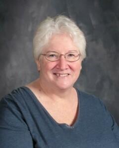 Photo of Janice Brumbaugh