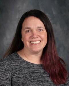 Photo of Mary Goshe