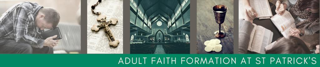 Adult FF Banner