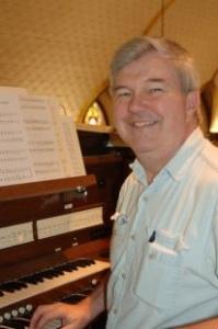 Photo of Bill Rainey, Music Director