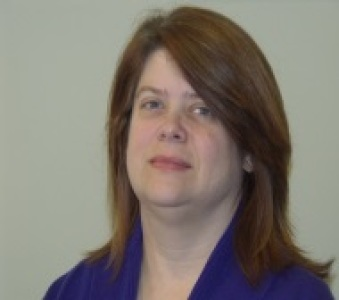 Photo of Terrie Morin, Finance Office/Operations Manager