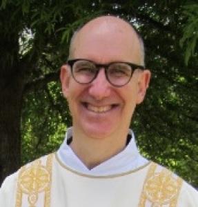 Photo of Jim Bozik, Deacon