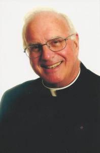 Photo of Rev. Frederick J. Tillotson, O. Carm.