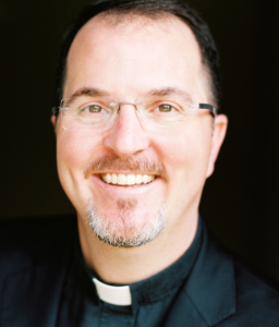 Photo of Rev. Matthew Dupre