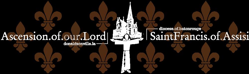 Donaldsonville Catholics