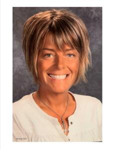 Photo of Mrs. Amy Breudigam