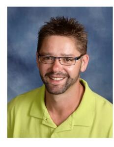 Photo of Mr. Stefan Osif