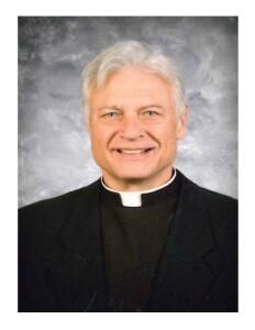 Photo of Rev. Leonard M. Bacik