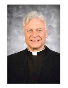 Photo of Rev. Leonard M. Bacik