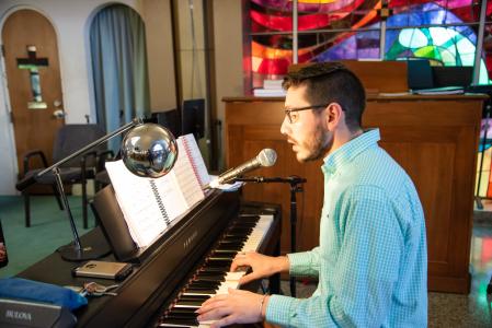 Photo of Matt Buono