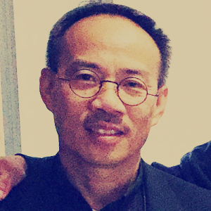 Photo of Fr Quyen Nguyen