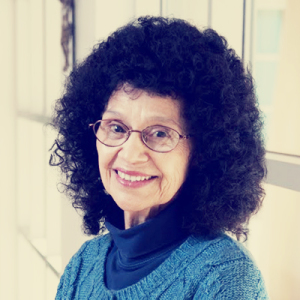 Photo of Ramona Quihuiz