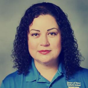 Photo of Clara Parra