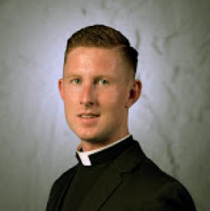 Photo of Fr Timothy Seavey