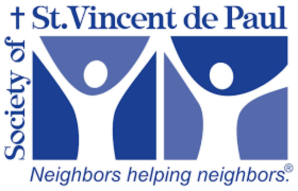 Outreach: St. Vincent De Paul