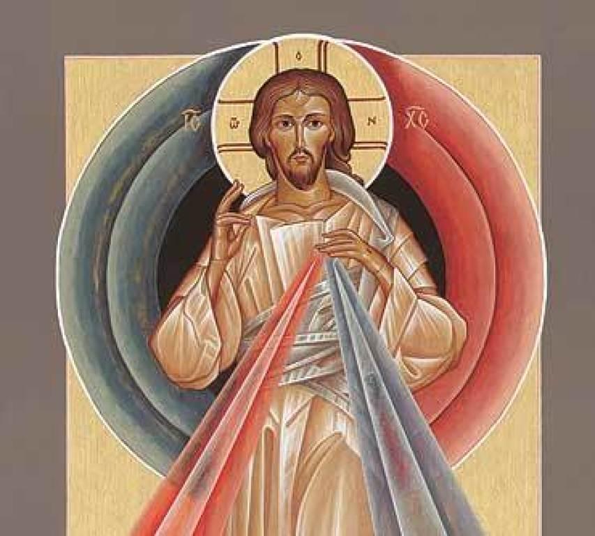 Liturgy: Divine Mercy Sunday | Newport - Fort Loramie Pastoral Region