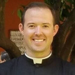 Photo of Father Shawn Roser