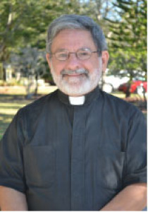 Photo of Father Mike Scheip