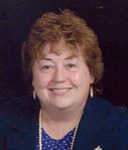Photo of Marguerite Noga