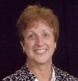 Photo of Carol Holubecki