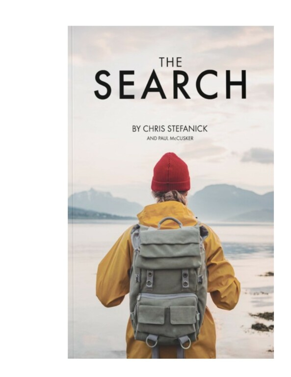 The Search Book