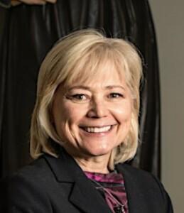 Photo of Dr. Carol Ann Walsh