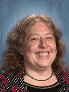 Photo of Ms. Cara Goodwin