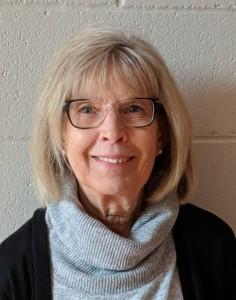 Photo of Mrs Brenda Kane