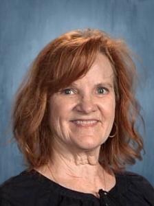 Photo of Mrs. Helen Mills