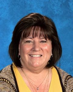 Photo of Mrs. Sandra Rivera