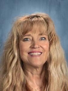 Photo of Mrs. Jamie Fleischmann