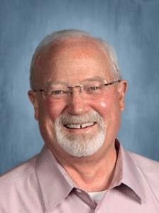 Photo of Mr. Mike Ferguson