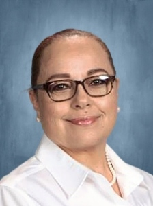 Photo of Letecia Cervantes