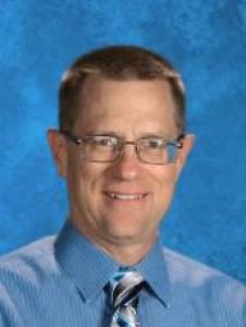 Photo of Mr. Larry Selke
