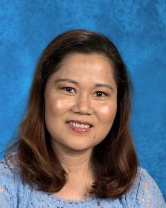 Photo of Mrs Gail Chaikaew