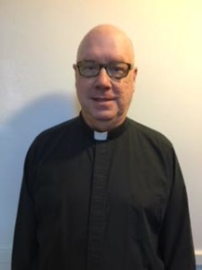 Photo of Fr. Don McMahon, OMI
