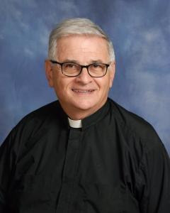 Photo of Fr. Tony Rigoli, OMI