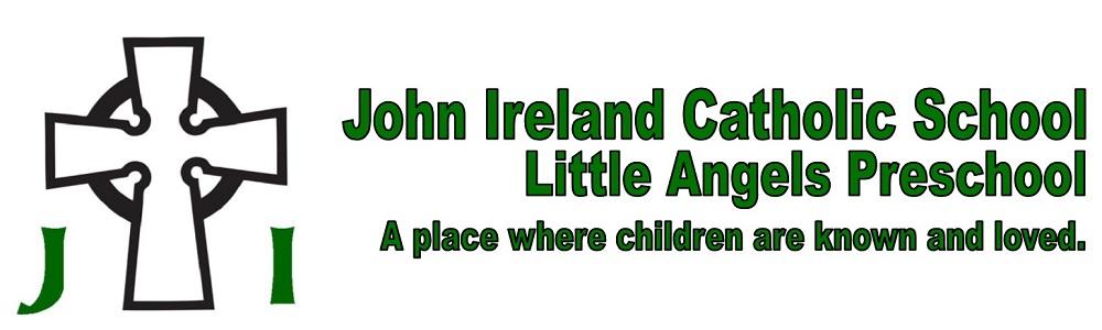 John Ireland Catholic School / Little Angels Preschool