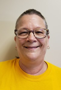 Photo of Mrs. Mary Jo Wales, Physical Education